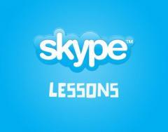 Ищу работу в Skype учителем английского языка.