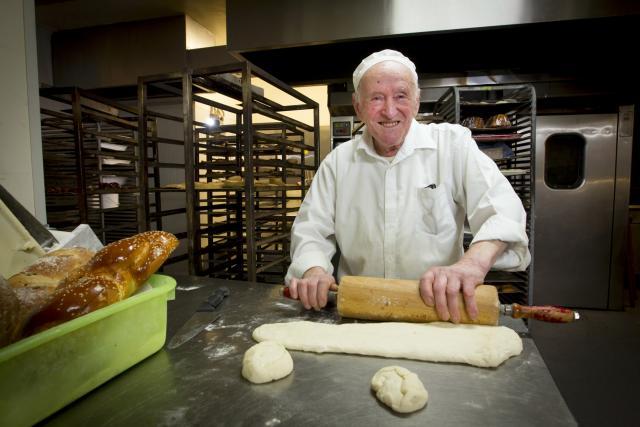 требуются старшие пекари в Германию