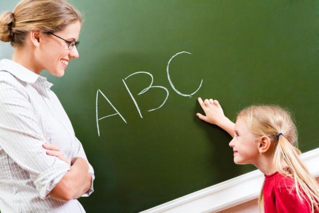 помогу малышу освоить английский язык