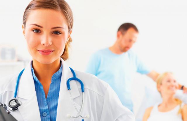 Ищу работу медицинской сестры в Англии