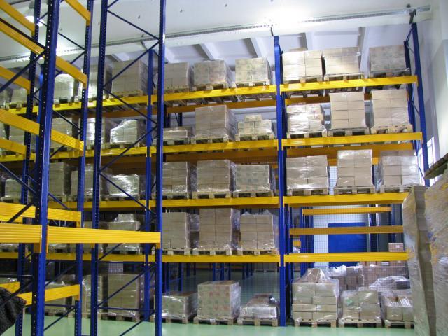 Работа в компании канцелярских товаров