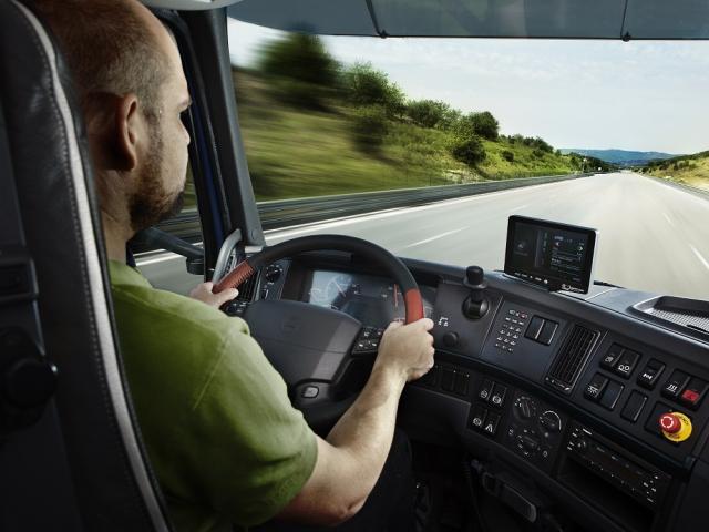 Ищу работу водителем категорий АВС