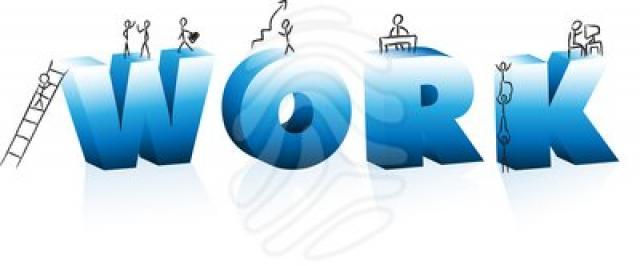 Работа для молодых энергичных людей в Испании
