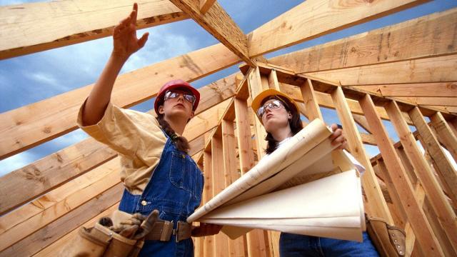 Предлагаю работу на строительстве