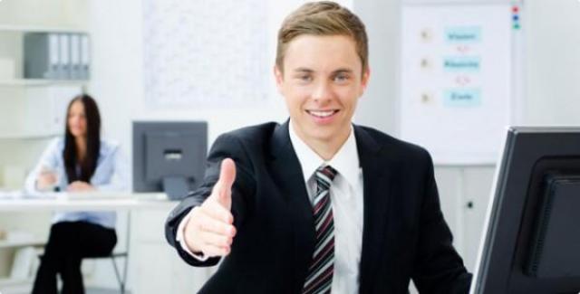 Ищу работу в офисе (администрирование, поддержка клиентов)
