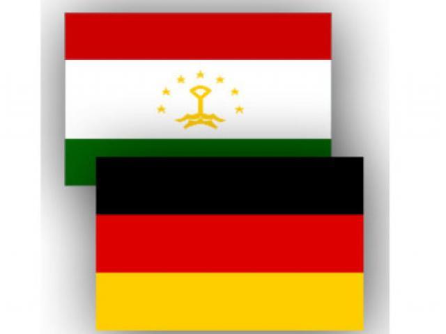 Работа в германии для граждан таджикистана